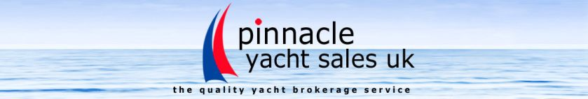 pinnacle yacht sales uk
